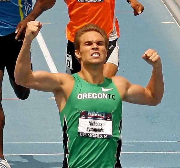 10 outstanding olympic athletes 39 tattoos amazing tattoos for Track and field tattoos
