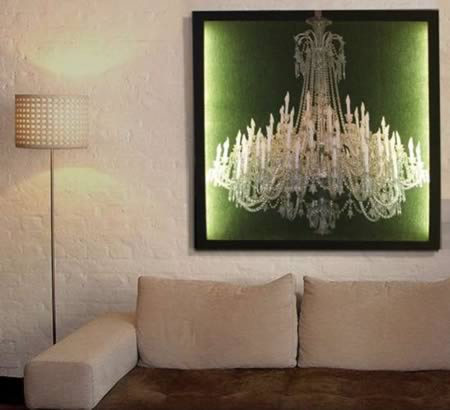 Insanely Cool Wall Lamps Cool Lamps Unusual Lamps Oddee - Cool wall lamps