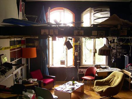 10 Totally Cool Dorm Rooms Dorm Room Ideas Dorm Rooms Oddee