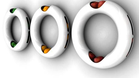 15 Modern Fruit Bowls Fruit Bowl Cool Bowls Oddee