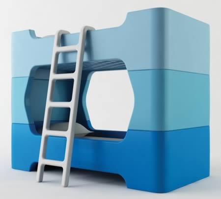 Coolest Bunk Beds 10 weird but totally cool bunk beds - cool bunk beds, bunk beds