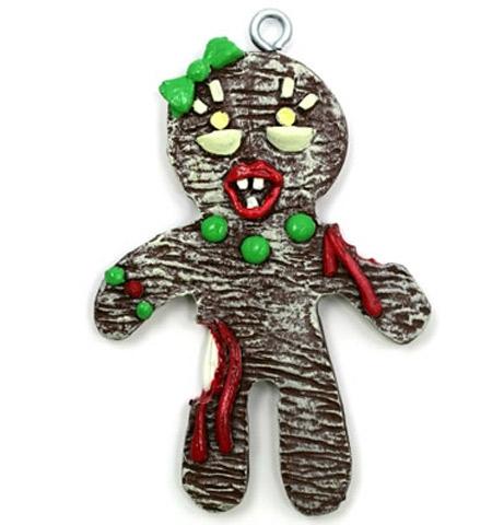 13 Creepiest Christmas Ornaments - funny christmas ornaments ...