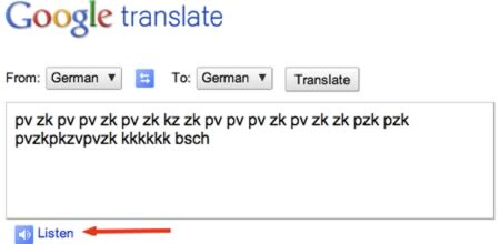 12 funniest findings in google translate funny google translate