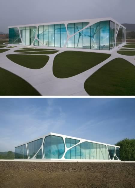 Most Amazing Glass Houses Glass Houses Glass House Oddee