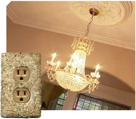12 Most Creative Wall Outlets and Covers - wall outlet, creative ...
