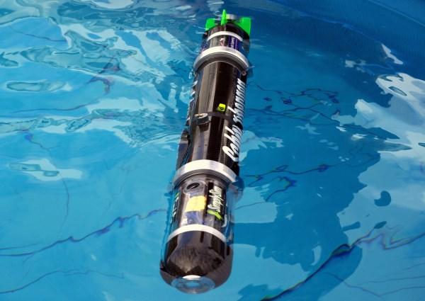 9homemade submarine - Cool Homemade Stuff