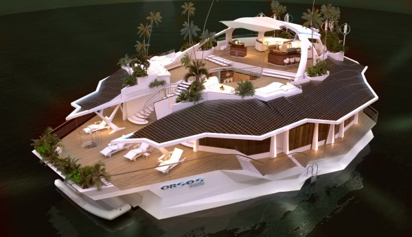 Amazing ManMade Islands Oddee - Indoor man made beach japan incredible