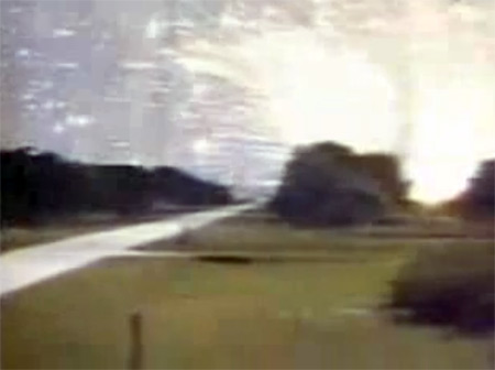 10 Worst Spaceflight Disasters Caught on Video - Oddee
