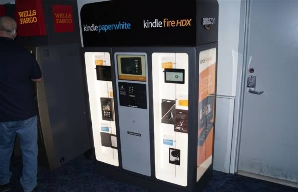 10 New Weird Vending Machines - Oddee