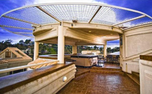 10the billionaires bunker that is equipped with panic suite - Worldwide Extreme Home Designs