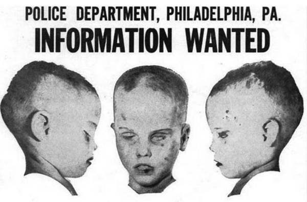 10 Shocking Unsolved Murders - murders, cold case, unsolved