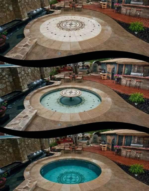 9 Coolest Hidden Pools - Oddee