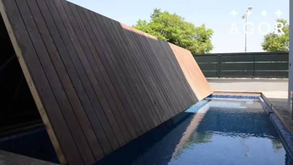 9 coolest hidden pools oddee for Pool design and engineering
