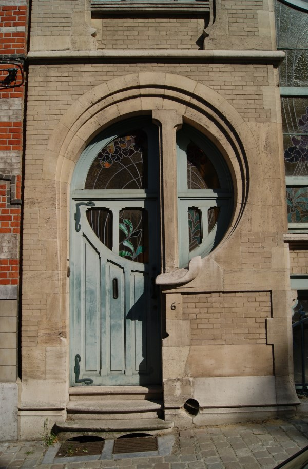 15 Unique Doors And Entrances Oddee