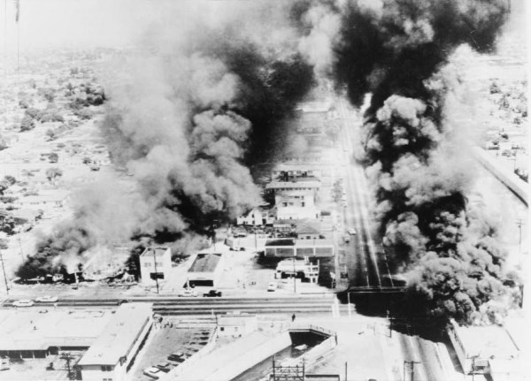 10 Famous Riots That Changed History - riot, revolt, protest - Oddee