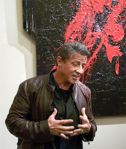 10 famous people who make horrible art oddee