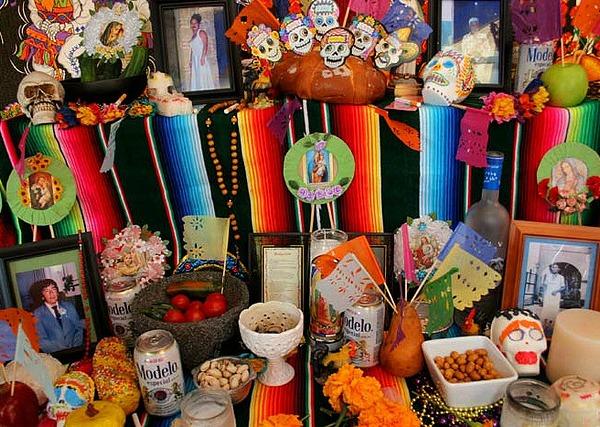12 Weird Halloween Traditions From Around The World - halloween ...
