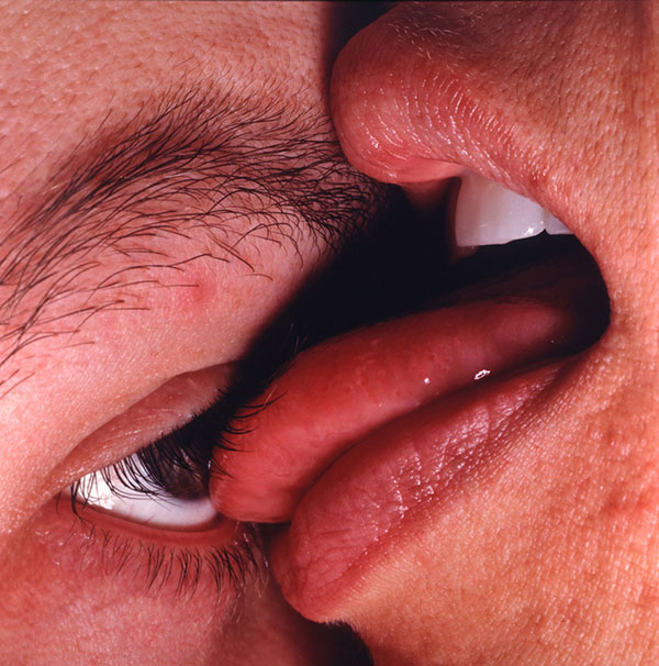 Images - Creatures who lick their own eyeballs