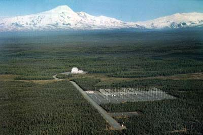 1haarp Playing With The Ionsphere