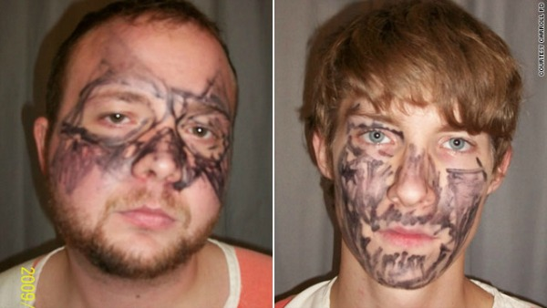 9 Of The Laziest Criminals Ever