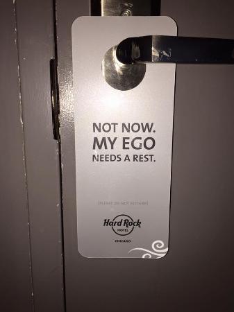 Do Not Disturb 15 More Creative Hotel Door Hangers Oddee