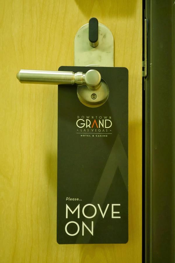 Do Not Disturb  More Creative Hotel Door Hangers