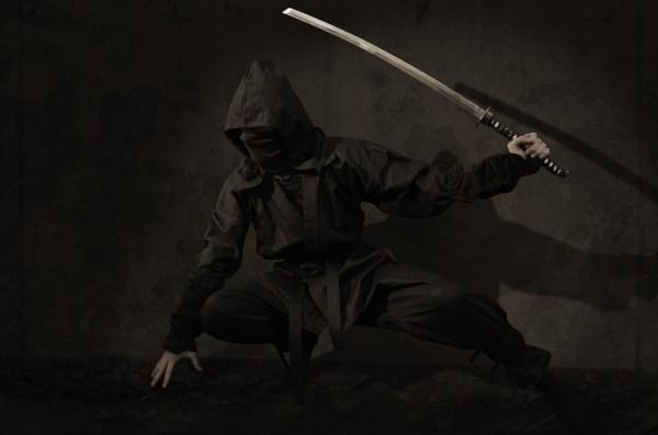 Ninja dating site