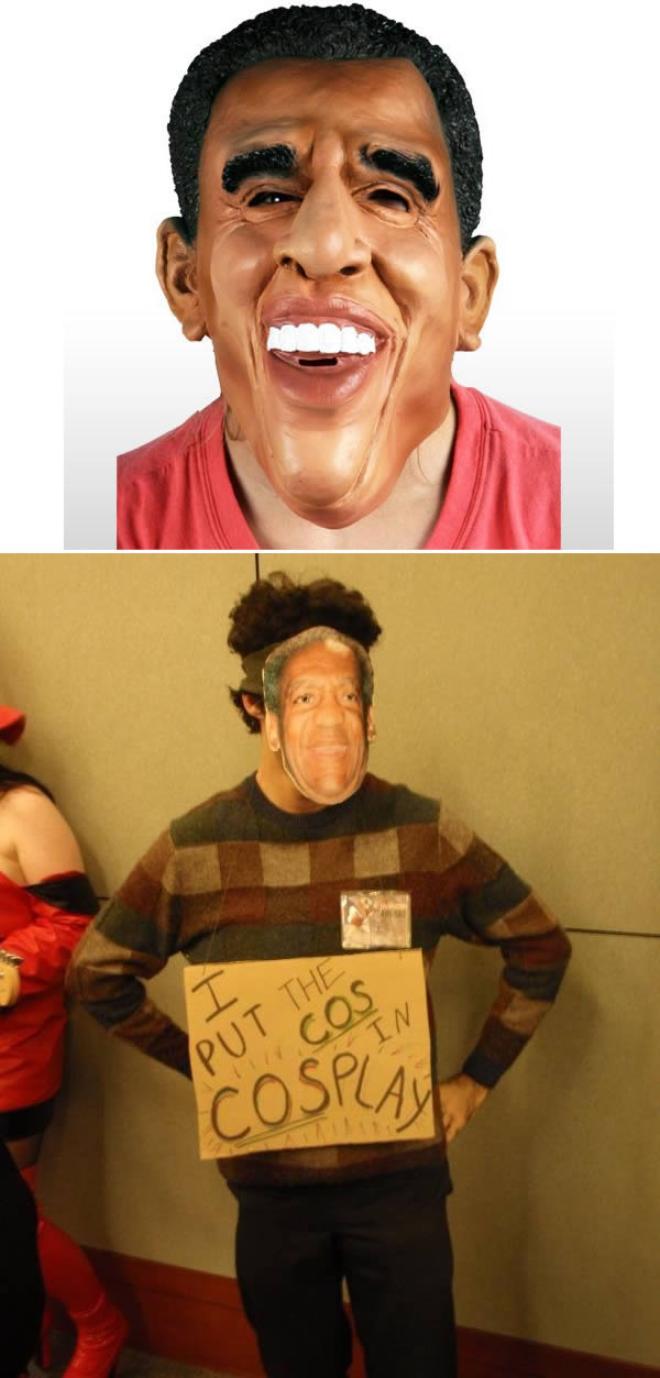 10 Trendy (And Some Inappropriate) Halloween Costumes for 2015 - Oddee