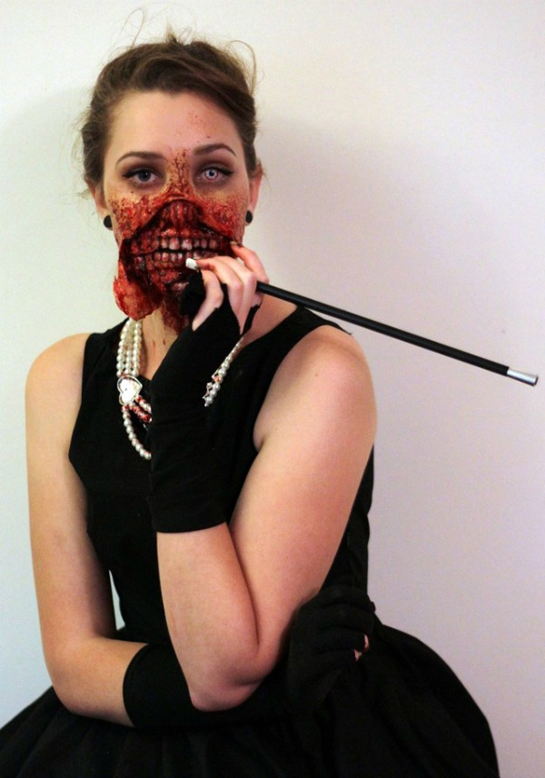 14 Great Gory Halloween Costumes - Halloween, gore, costumes, art ...