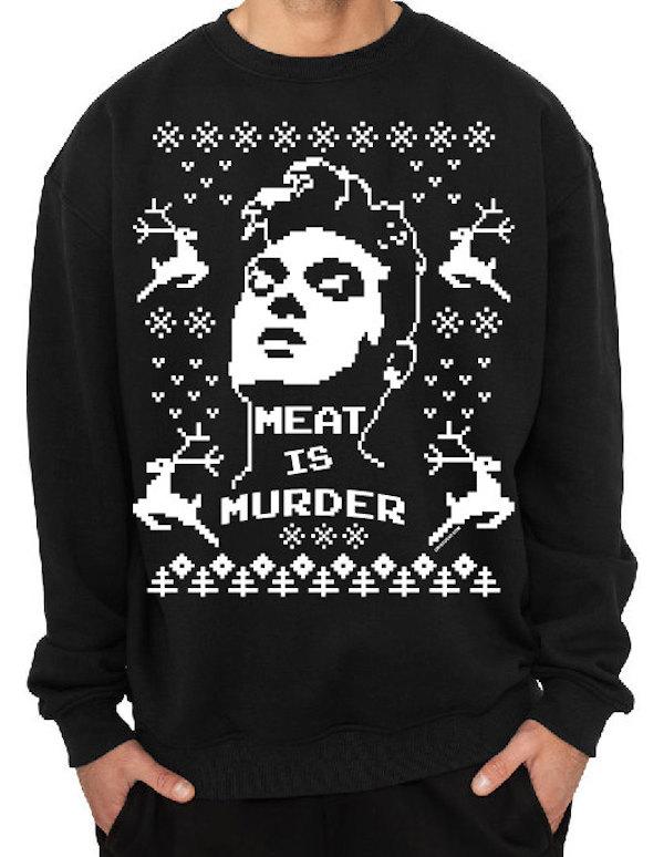 13 Weird Christmas Sweaters