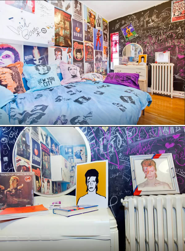 Amazing Themed Airbnb Rentals Oddee - Bizarre themed rooms