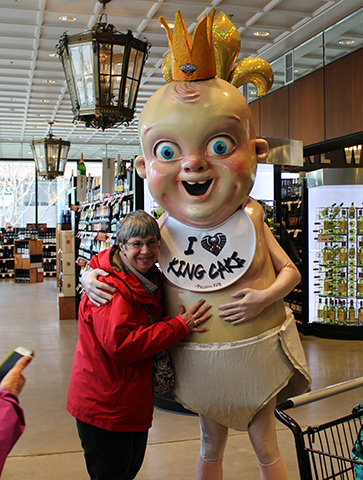 New Orleans Pelicans King Cake Baby Oddee