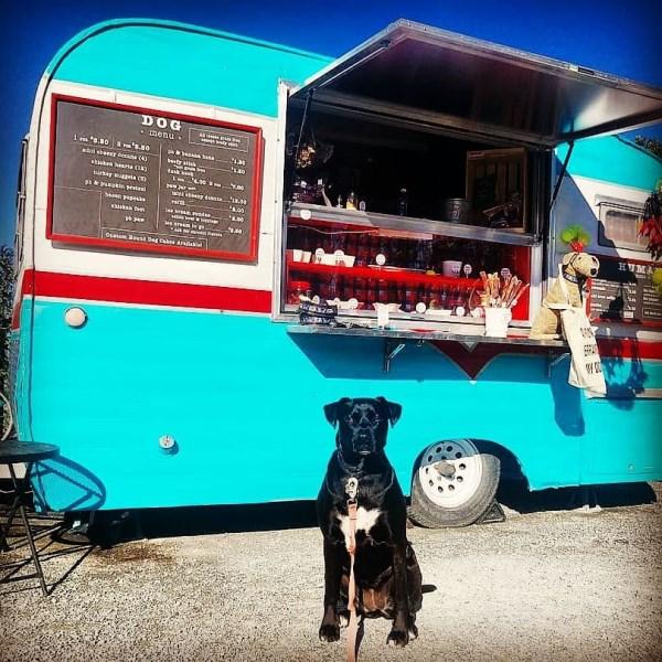 10 Coolest Food Trucks Oddee