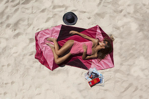 cool beach towels. 1The Vertty Towel Cool Beach Towels