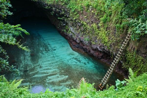 10 Incredible Swimming Holes Oddee