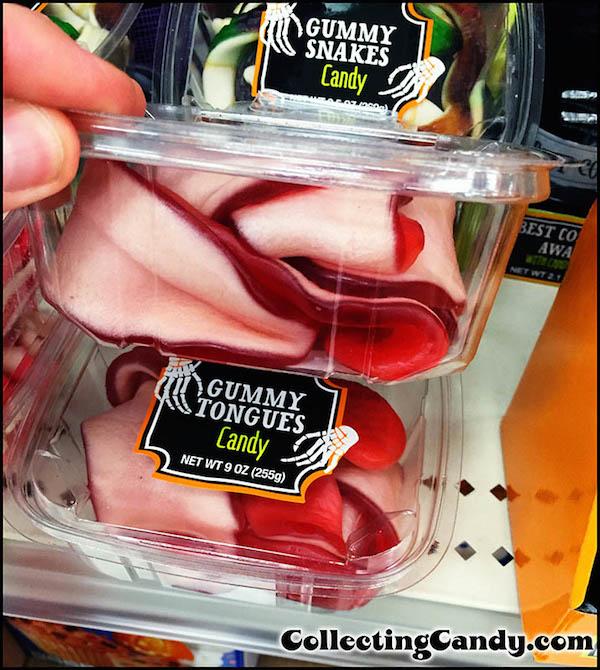 3gummy tongues