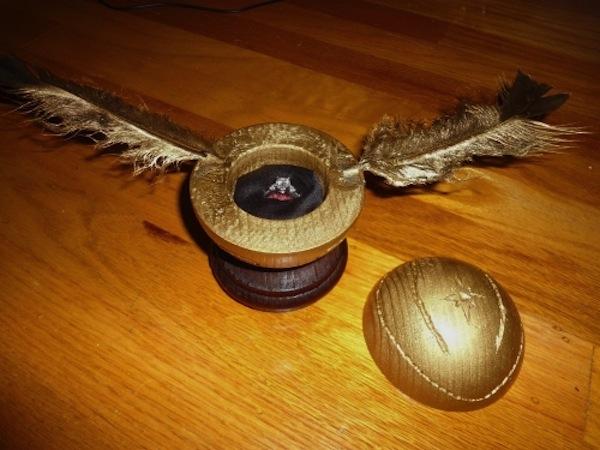 Wooden Wedding Ring Box 74 Vintage Redditor nintenda made this