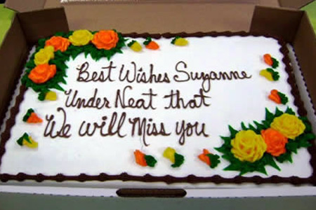 10 Unfortunate Cakes Oddee