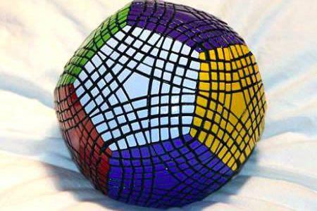 10 creative rubik s cubes rubik cube pentamix oddee