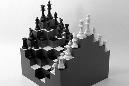 12 Coolest Chess Sets , chess sets, lego chess set, star war