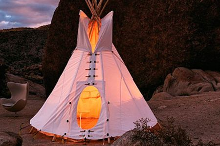 & 12 Strange and Creative Camping Tents - camping tents - Oddee