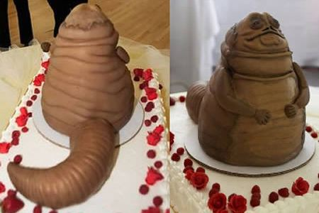 12 Weird And Amazing Wedding Cakes Pictures Of Wedding