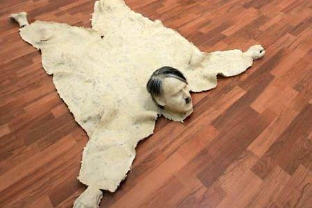 10 Most Disturbing Home Decoration