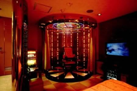 Love Hotels The Hidden Fantasy Rooms Of Japan