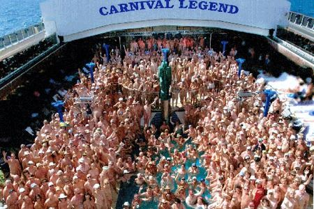 Nude cruise pictures Nude Photos 79
