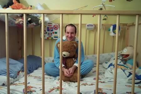 Infantism