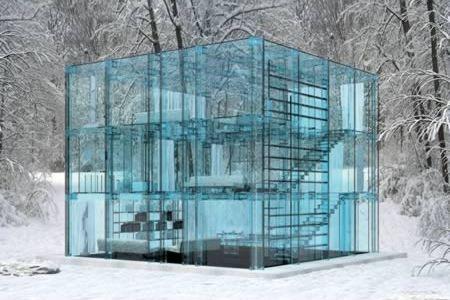 11 Most Amazing Glass Houses   Glass Houses, Glass House   Oddee