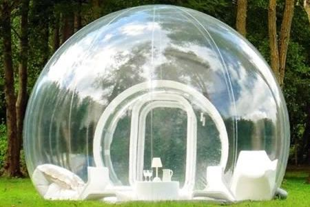 & 10 Coolest Camping Tents - cool camping cool tents - Oddee